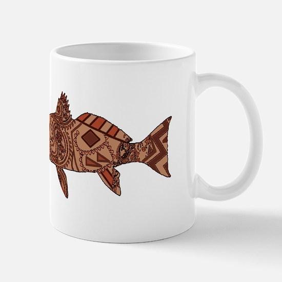 REDFISH Mugs