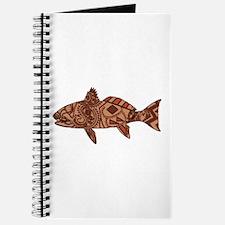 REDFISH Journal