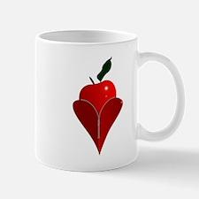 Love Fruit Mugs