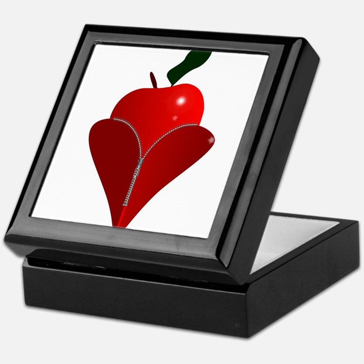 Love Fruit Keepsake Box