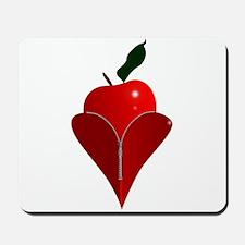 Love Fruit Mousepad