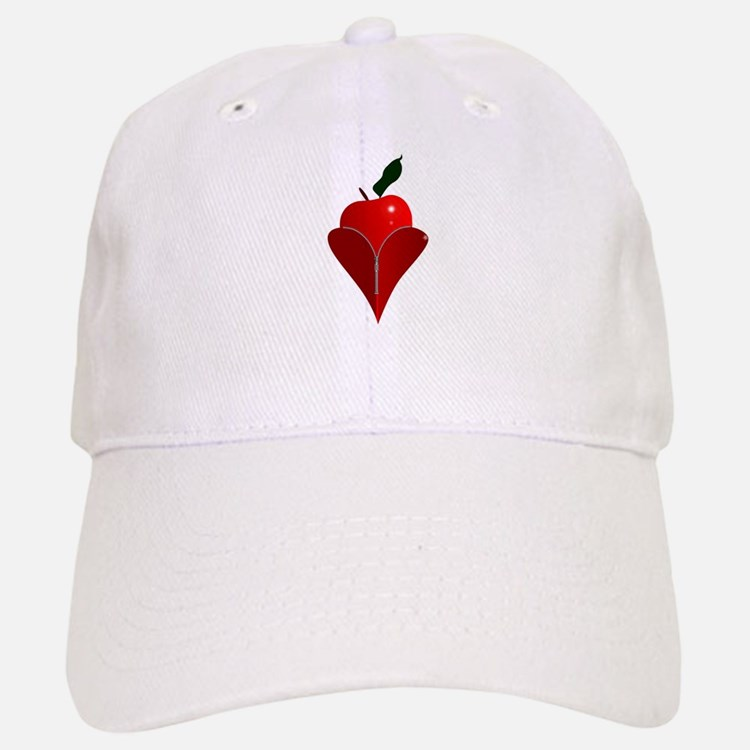 Love Fruit Baseball Baseball Cap