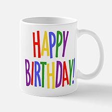 happy birthday.jpg Mugs