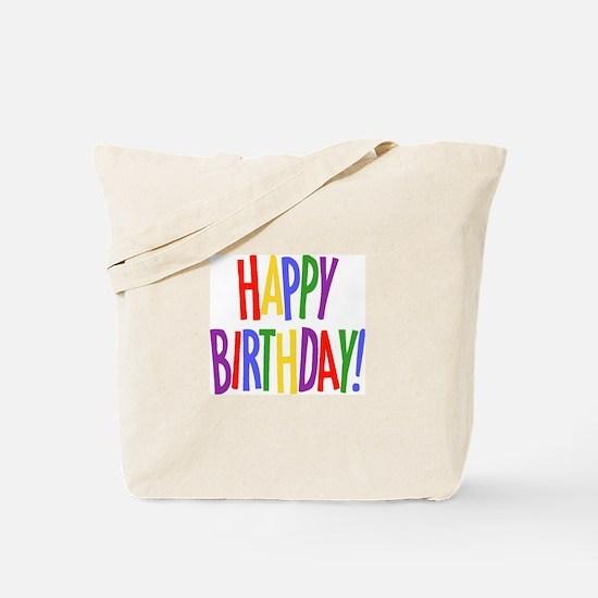 happy birthday.jpg Tote Bag