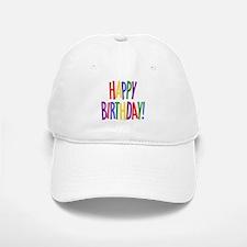 happy birthday.jpg Baseball Baseball Baseball Cap