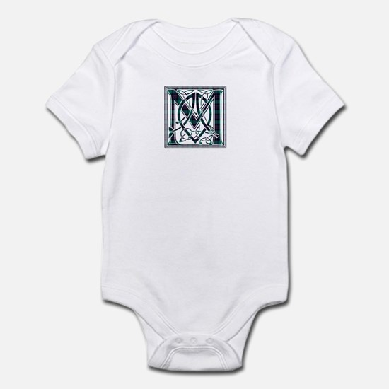 Monogram - MacArthur of Milton Infant Bodysuit