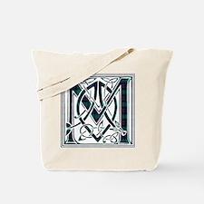 Monogram - MacArthur of Milton Tote Bag