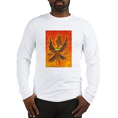 Pazuzu Long Sleeve T-Shirt