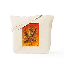 Pazuzu Tote Bag