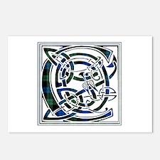 Monogram - Campbell of Lochawe Postcards (Package