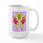 ORCHIDS Mugs