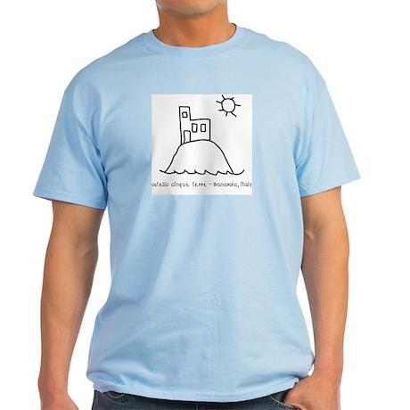 Hostel logo Light T-Shirt