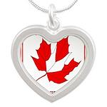 Canada, Sesquicentennial Celebration Necklaces