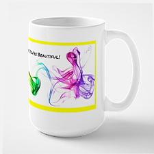 On Being Beautiful Mugs