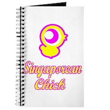 Singaporean Chick Journal