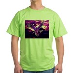 Gaia Avatar Green T-Shirt