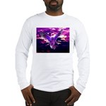 Gaia Avatar Long Sleeve T-Shirt