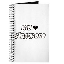 My Singapore Journal