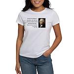 George Washington 7 Women's T-Shirt
