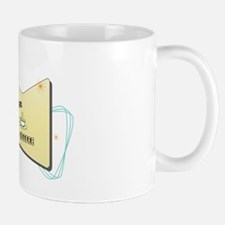 Instant Surveyor Mug