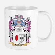 Mcavoy Coat of Arms - Family Crest Mugs