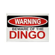 DINGO Rectangle Magnet