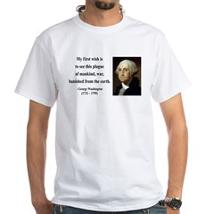 George Washington 9 Shirt