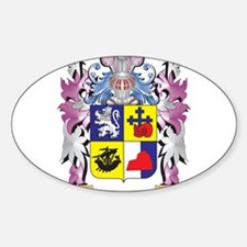 Mcconnell Coat of Arms - Family Crest Decal
