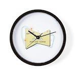 Instant Storyteller Wall Clock