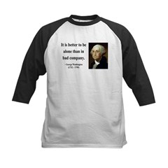 George Washington 10 Tee