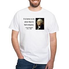 George Washington 10 Shirt