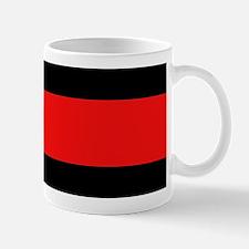 Firefighter: Red Line Mug