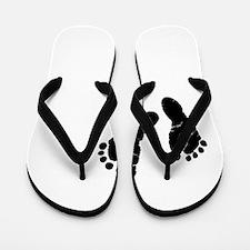 Baby Prints by LH Flip Flops