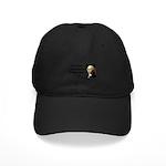 George Washington 11 Black Cap