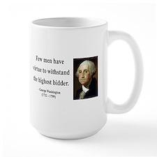 George Washington 11 Mug