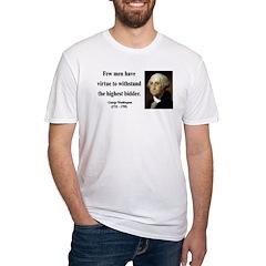 George Washington 11 Shirt