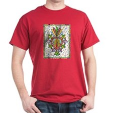 Virgin of Guadalupe Milagro T-Shirt