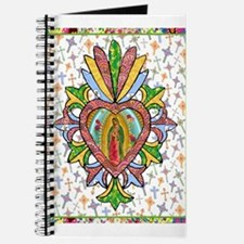 Virgin of Guadalupe Milagro Journal