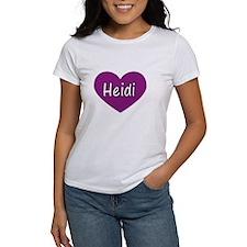 Heidi Tee