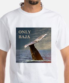 ONLY BAJA WILD SIDE WHALE Shirt