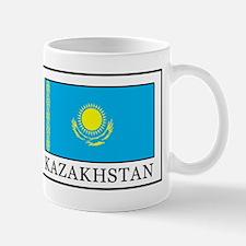 Kazakhstan Mugs