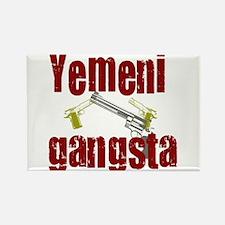 Cute Yemen Rectangle Magnet