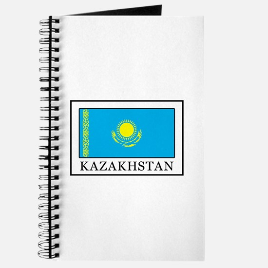 Kazakhstan Journal