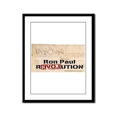 Ron Paul Preamble-C 4.8