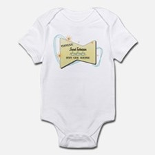 Instant Sound Technician Infant Bodysuit