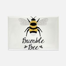Bumble Bee Magnets