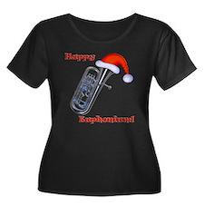 Happy Euphonium! T
