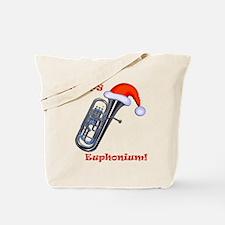 Happy Euphonium! Tote Bag