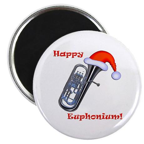 Happy Euphonium! Magnet