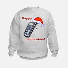Happy Euphonium! Sweatshirt